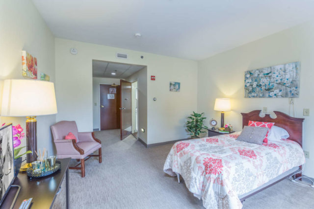 Assisted Living and Memory Care Facility in Pittsford, NY