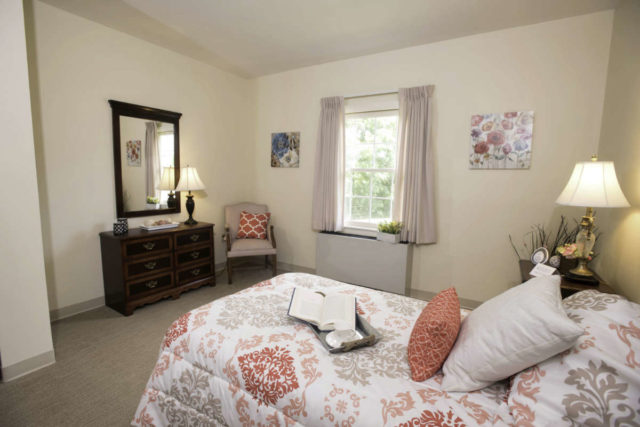 Assisted Living Facility in Pittsford, NY