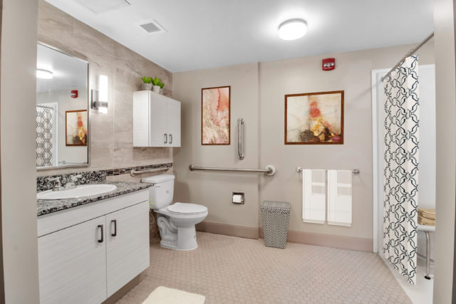 Independent Living Apartments in North Hills Pittsburgh PA